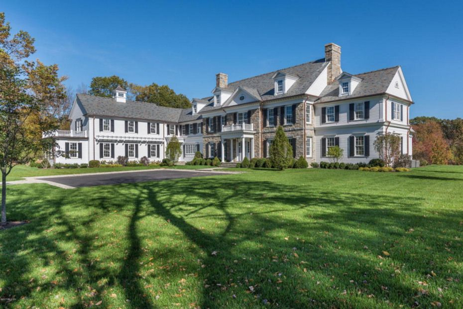 37 Mooreland Road Greenwich Ct Real Estate Listing