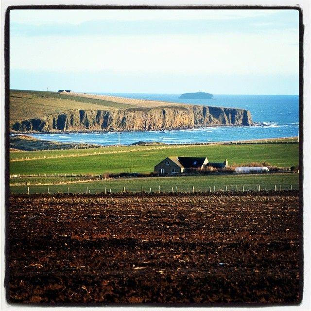 Kirkwall,Orkney Islands