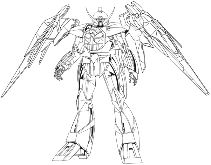 Gundam coloring pages google search coloring boy for Gundam wing coloring pages