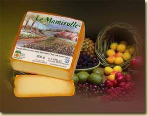 Cheese.com: Mamirolle