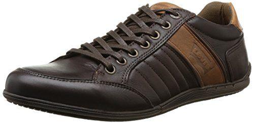 Firebaugh, Sneakers Basses Homme, Noir (Black 59), 40 EU (6.5 UK)Levi's