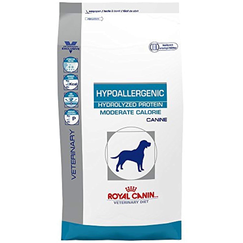 Royal canin canine hypoallergenic hydrolyzed protein