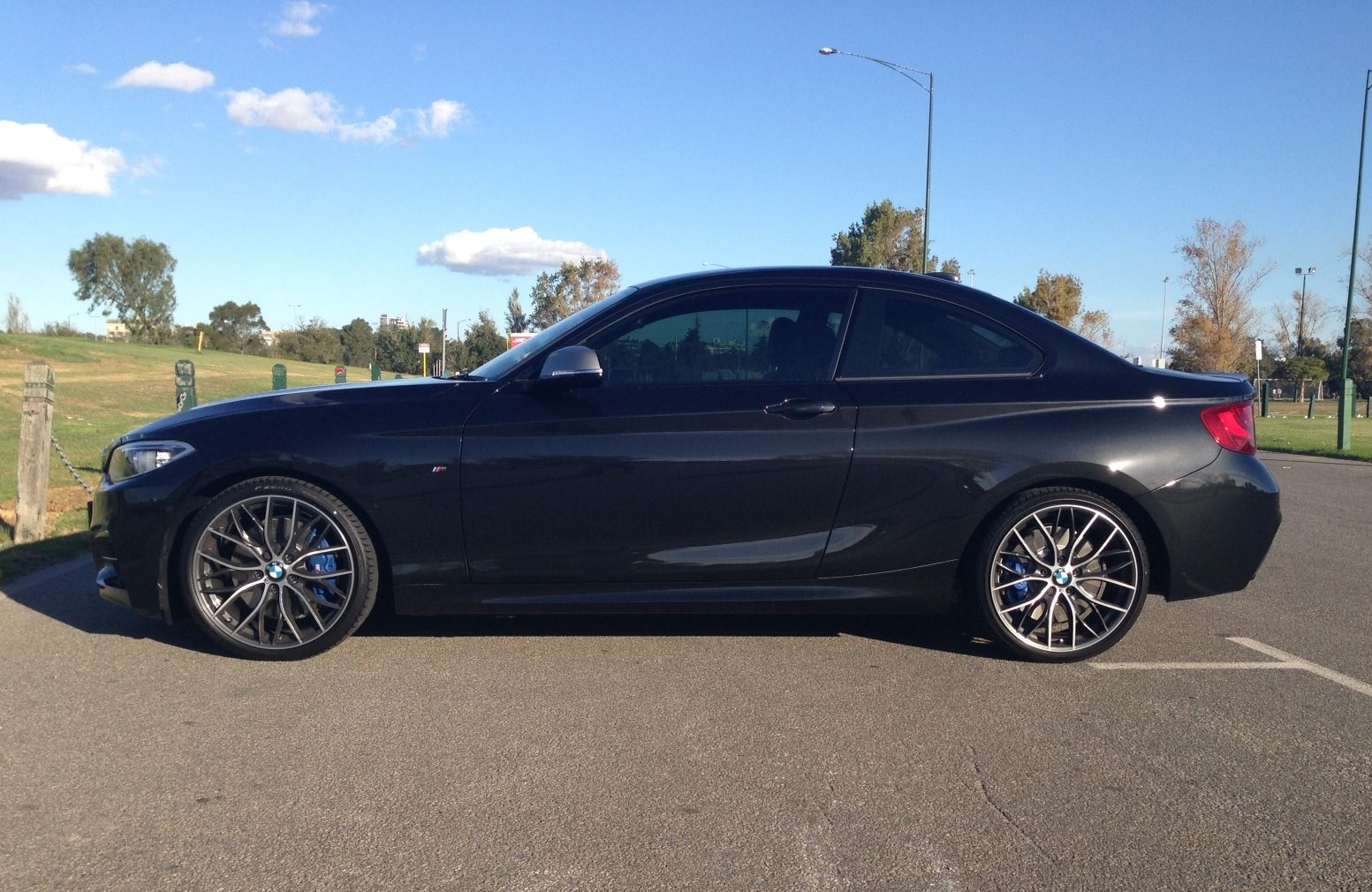 Official Black 2 Series Coupe Convertible Thread Page 2 2addicts Bmw 2 Series Forum Bmw Black Bmw Coupe