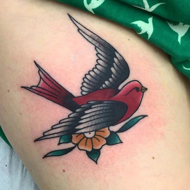 80 Lucky Swallow Bird Tattoo Bedeutung Und Designs Fly In The Sky 2018 Schwalbe Tattoo Design Vogel Tattoo Bedeutung Tattoos Mit Bedeutung