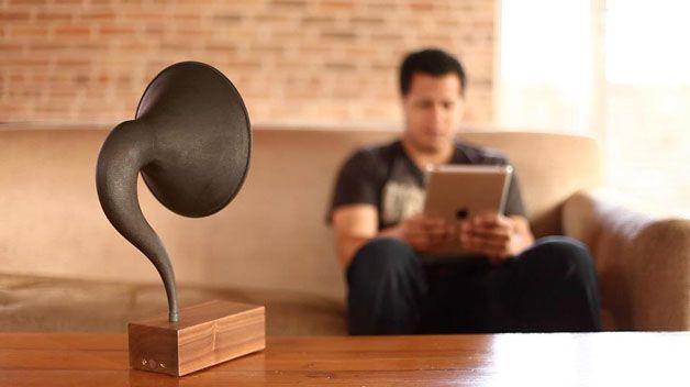gramofone iphone
