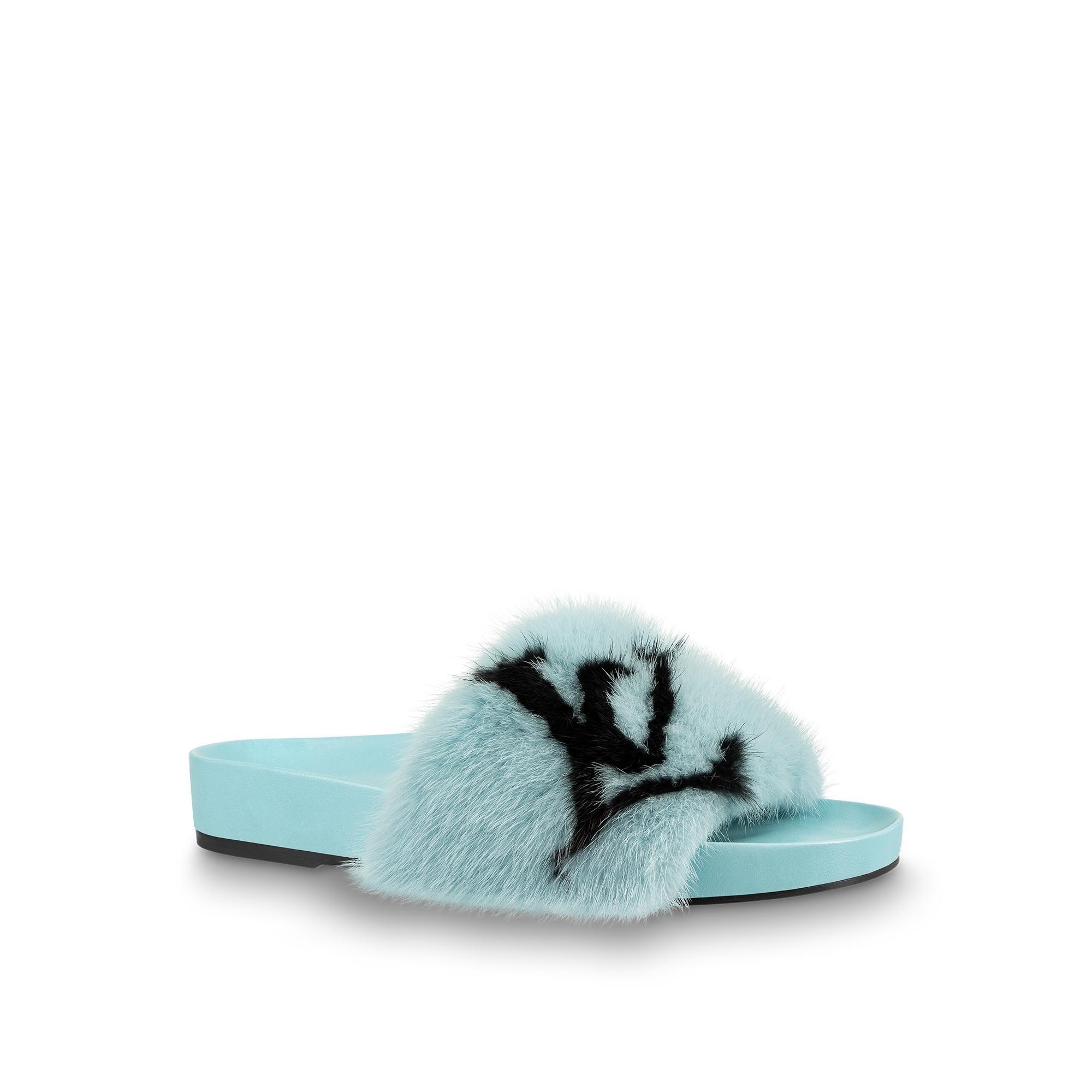 f480cc94615194 Designer Shoes for Women - LOUIS VUITTON ®