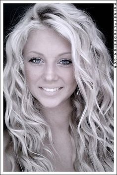 Awesome Beach Wave Hairstyle