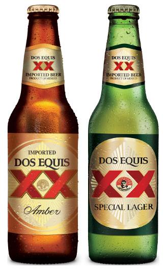Dos Equis Historia Cerveja Lager Historia