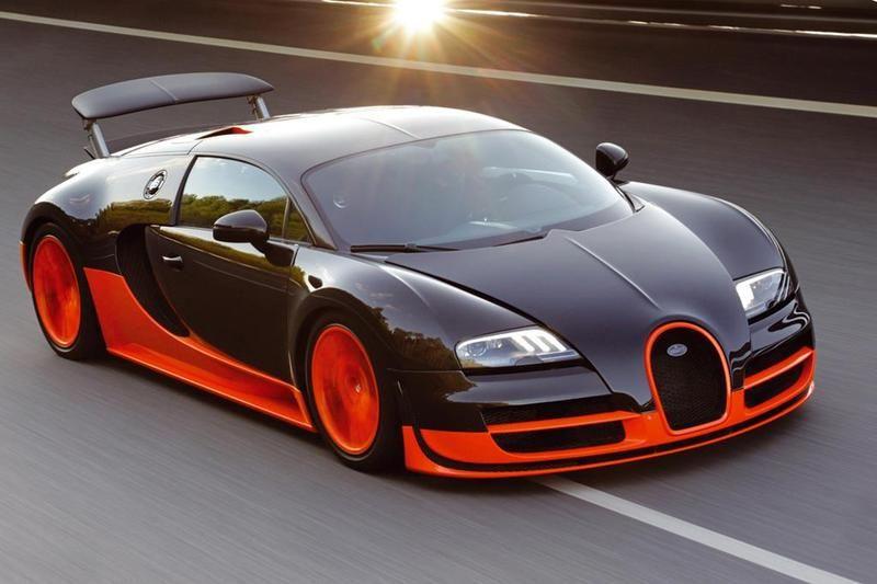Bugatti Veyron Bugatti Veyron Bugatti Veyron Super Sport Bugatti Veyron 16