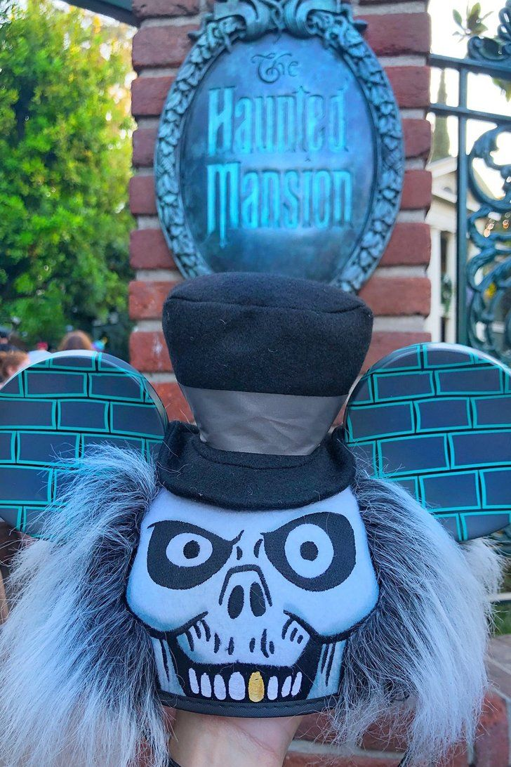 Only the Biggest Haunted Mansion Fans Can Handle Disney's