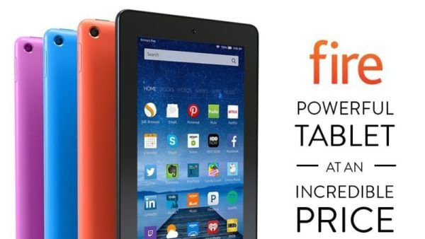 Amazon Fire: colori e nuova versione da 16GB - http://www.tecnoandroid.it/amazon-fire-colori-nuova-versione-16gb/ - Tecnologia - Android