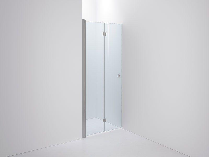 Photo of Iconic Nordic Rooms Sync modell 2 er en praktisk og plassbesparende foldedør fo…