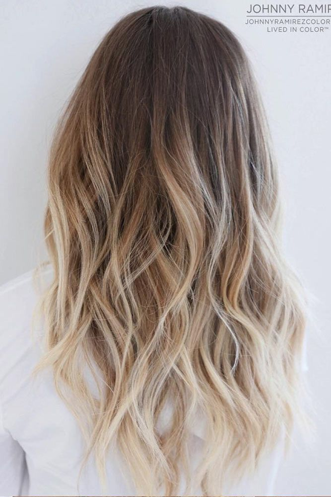 60 Fantastic Dark Blonde Hair Color Ideas Lovehairstyles Com Hair Styles Brown To Blonde Ombre Hair Ombre Hair Blonde