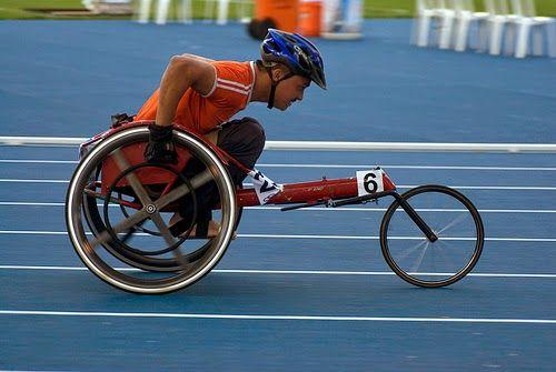 O atletismo é uma das modalidades mais praticadas pelas pessoas com deficiência | Portal PcD On-Line