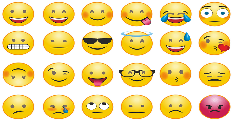 Snapchat Emoji Meanings: What Do The Snapchat Emojis Mean? | Apps