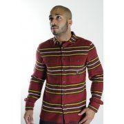 Diesel Shirt Srotari Striped