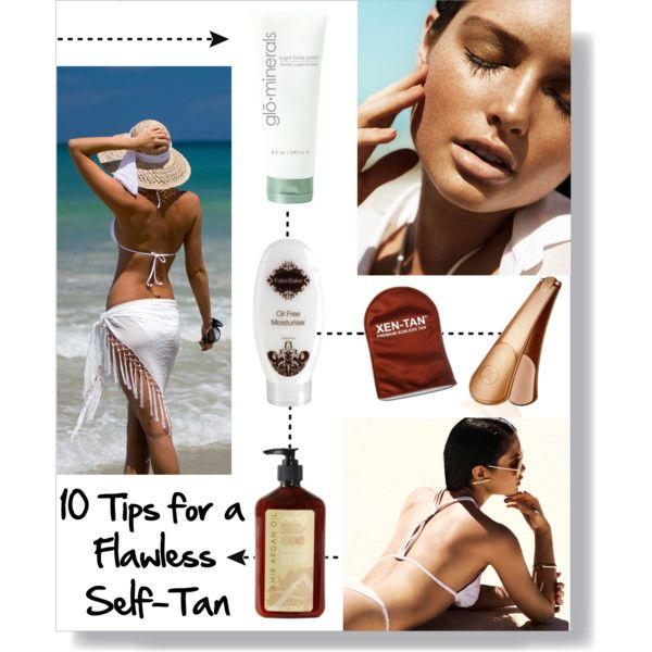 Tis the season to self #tan!  Before you add some color to your complexion, check out our 10 #Tips for a Flawless Self-Tan.  #beautystoredepot #xentan