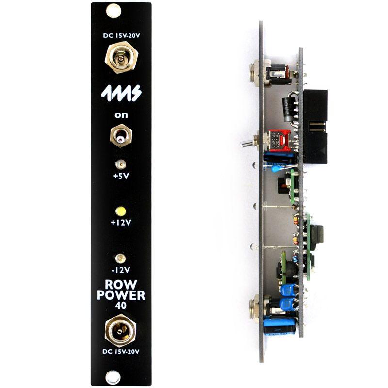 diy modular synth kits