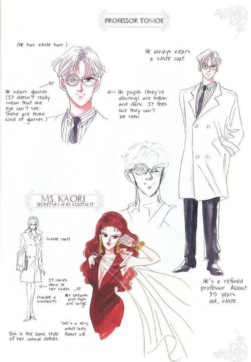 Image about art in Sailor Moon by Private User