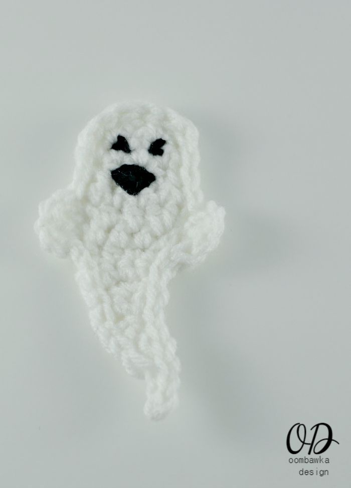 Super Quick Halloween Embellishments | Pinterest | Stricken häkeln ...