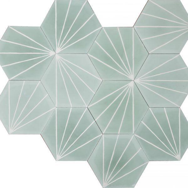 Claesson Koivisto Rune Marrakechdesign Carrelage Plan De