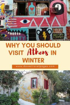 Athens Greece The Best Things to do in Athens in Winter  An insiders guide Travel Travel Travel Trip Travel