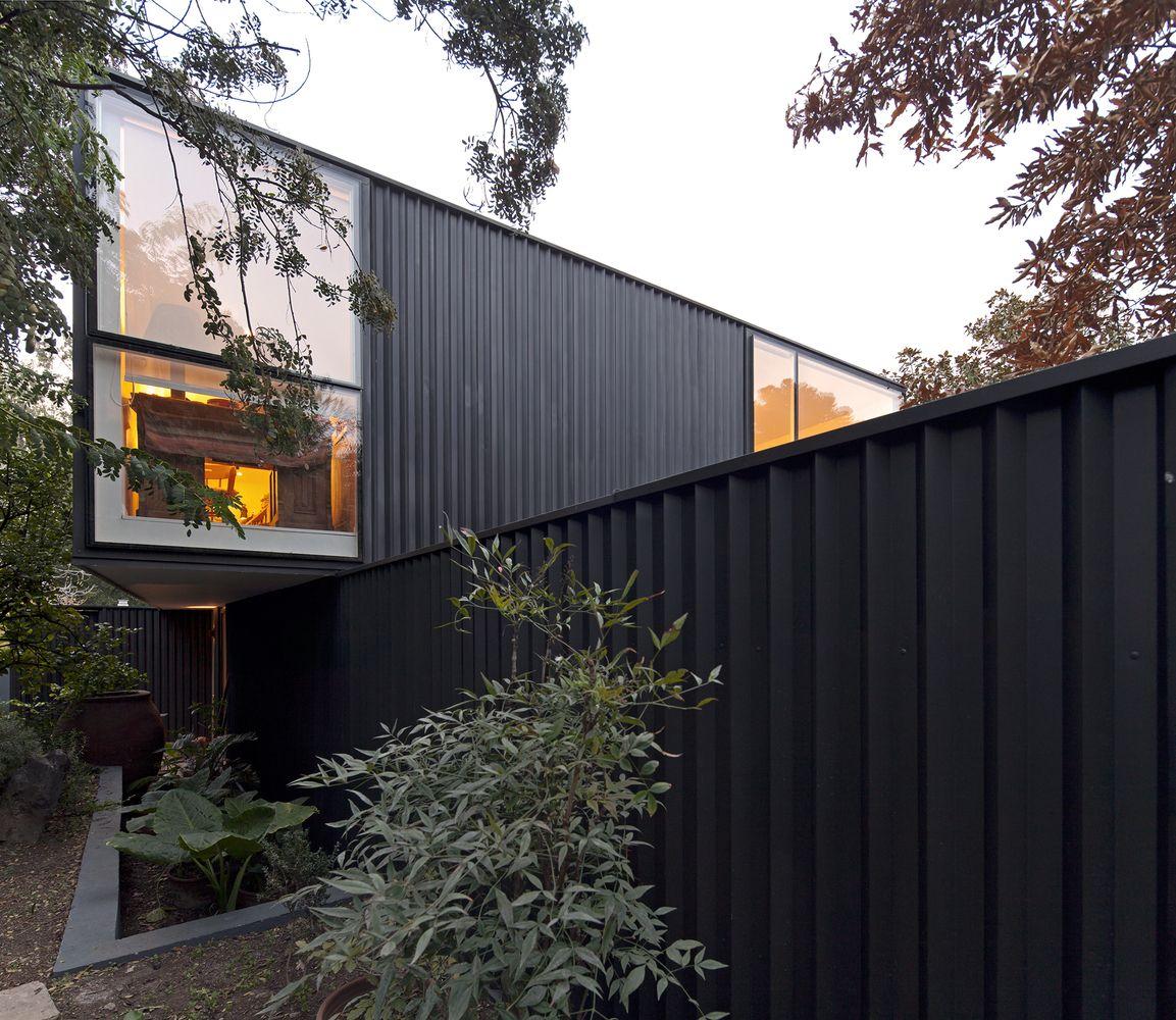 Galería de Casa Noguera / Riesco+Rivera arquitectos - 6