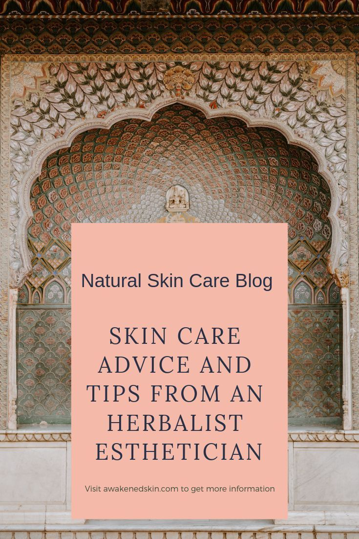 Awakened Skin | Natural Skin Care, Health And Wellness - Reviving Skin And Soul