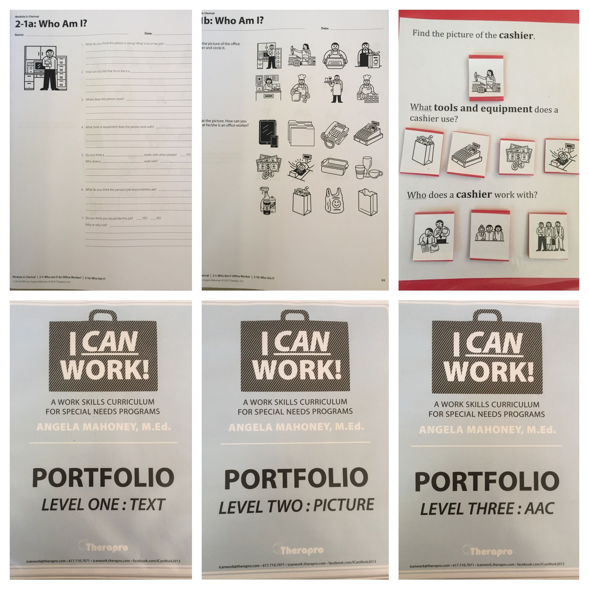 Did You Know With Icanwork One Lesson Can Be Presented In