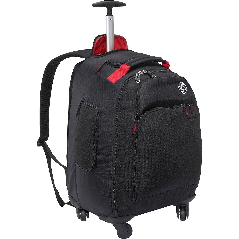 Samsonite MVS Spinner Backpack - eBags.com | Bags and Bags ...