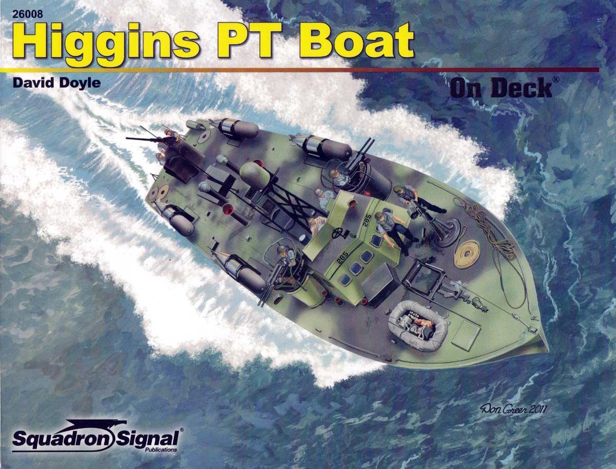 cover art | quad50 | Pt boat, Boat, Play vehicles