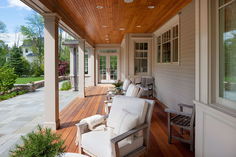 Awesome Front Porch Sunroom