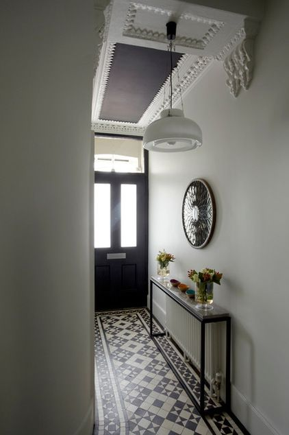 Awesome Hallway Mirror Ideas