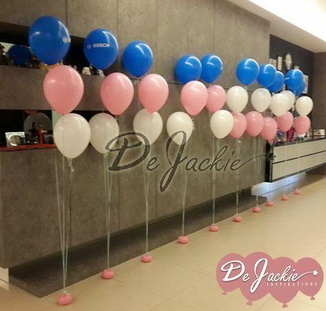 Birthday Decoration House