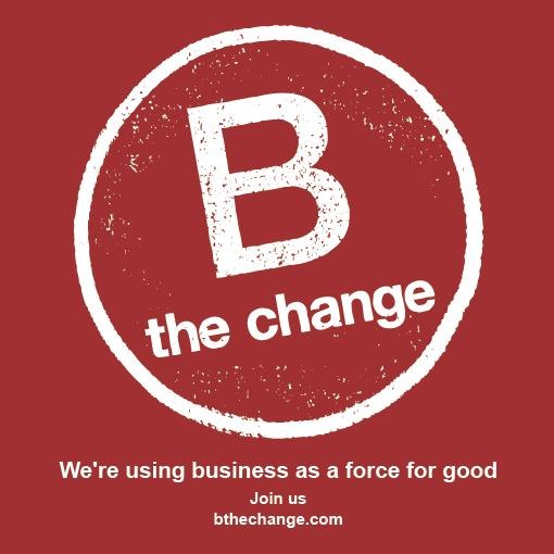 Join the BtheChange campaign at bthechange and be part of the