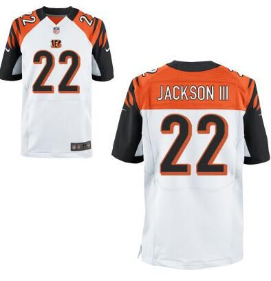 william jackson bengals jersey