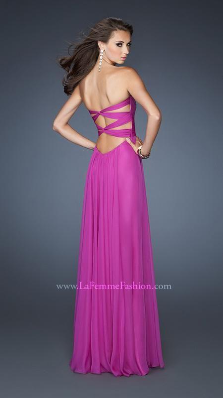 La Femme 18846 | La Femme Fashion 2013 - La Femme Prom Dresses ...