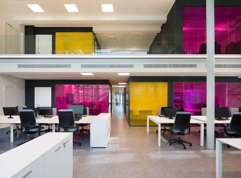 Office Tour Econocom Offices Milan Office Design Trends Office Design Interior Architecture
