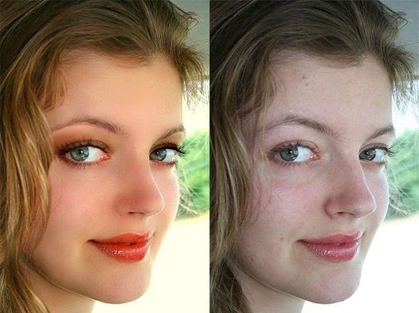 photo retouching services