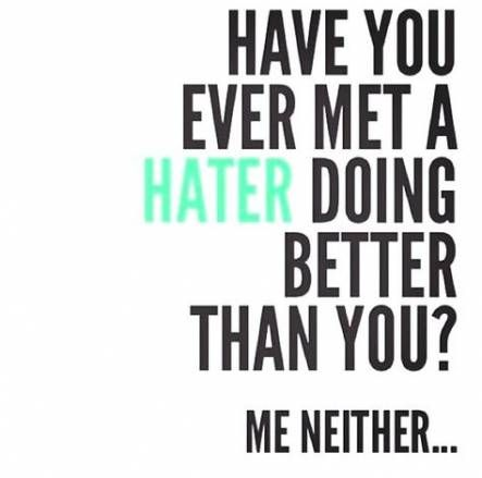 29 ideas for fitness motivation quotes haters tank tops #motivation #quotes #fitness