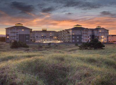 Worldmark Long Beach Wa Beyond The Resort You Can