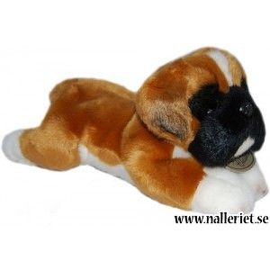 I'm so getting this for Mallorie! :)  It looks just like our dog!