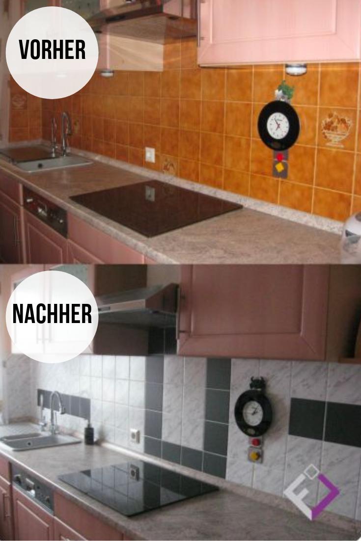 hässliche küche