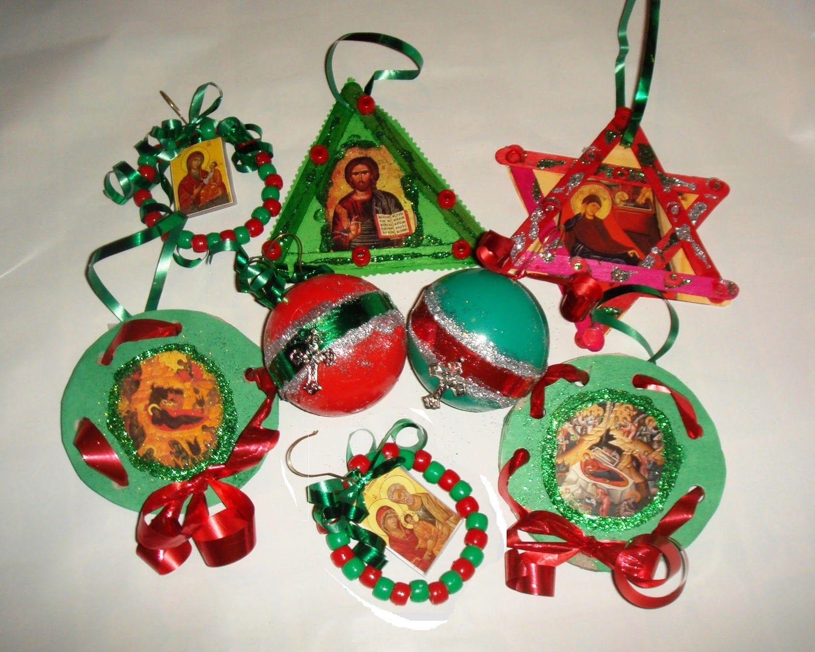 1 7 Orthodox Christian Christmas children