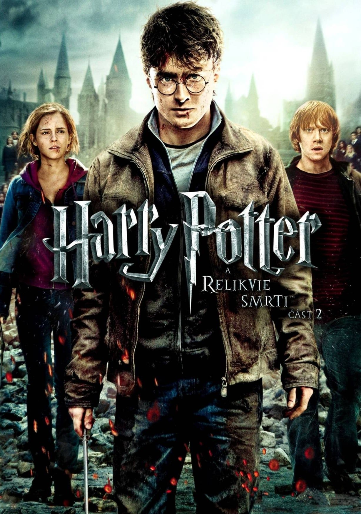 deathly hallows part 2 free movie online