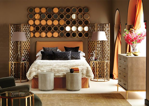 Awesome Hot Bedroom Designs