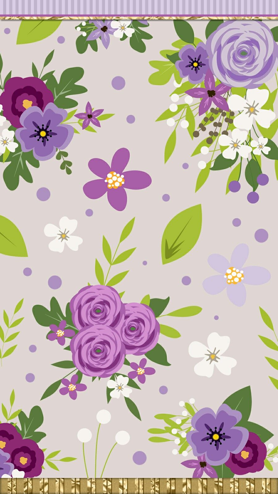 Download Wallpaper Hello Kitty Floral - 0dd0d0b84df1ee7d78335ebd8a616dab  You Should Have_553751.jpg