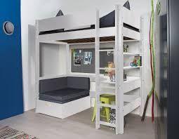 Afbeeldingsresultaat voor hoogslaper tiener idee n voor het huis pinterest bedrooms - Bed kamer mezzanine ...