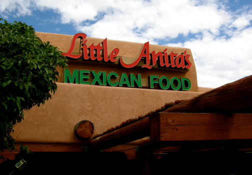 Little Anitas New Mexican Foods Mexico restaurants, Best