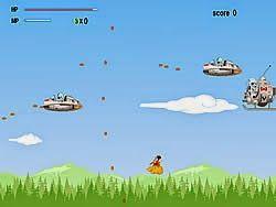 Game 4399 Goku hay